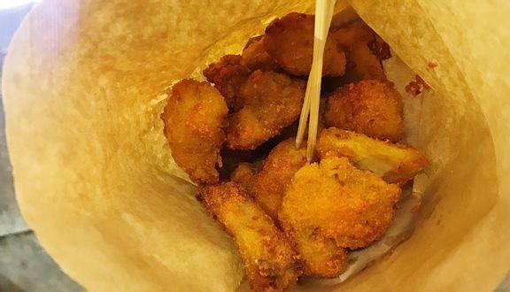 La'k Fries - Gà Rán & Khoai Lắc