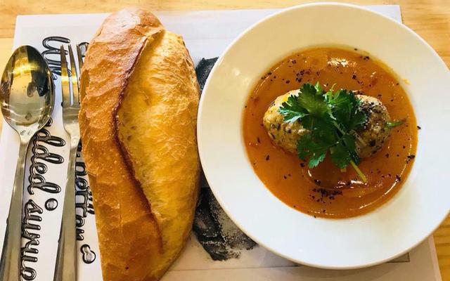 Riso - Cafe & Restaurant