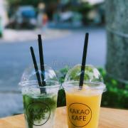 Yogurt kiwi + mango mania