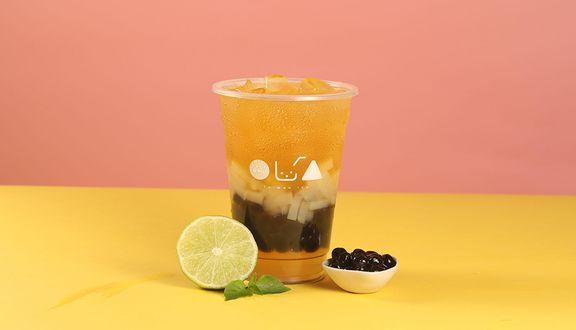 OLA Tea House - Lê Đại Hành
