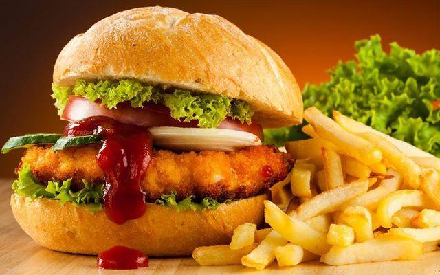 Maxi Burger - Đại Cồ Việt - Shop Online