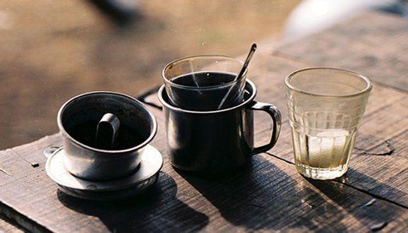 Bụi Cafe