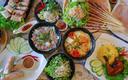 Mì Quảng Ếch Bếp Trang - Lê Đình Dương