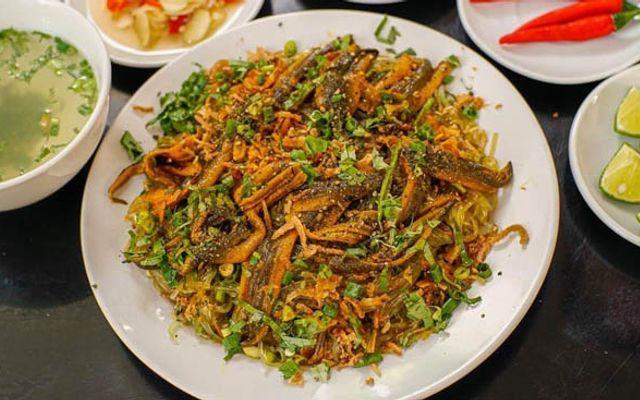 Lươn Xứ Nghệ Hương Đồng