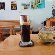 Niêm yết giá rõ ràng, cafe ngon, chung cư DIC Vũng tàu.