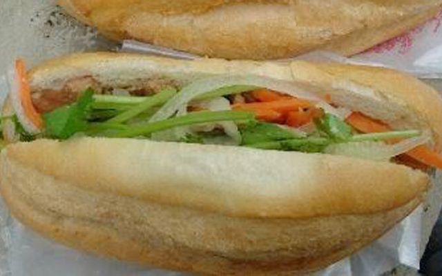 Bánh Mì Hai Phát