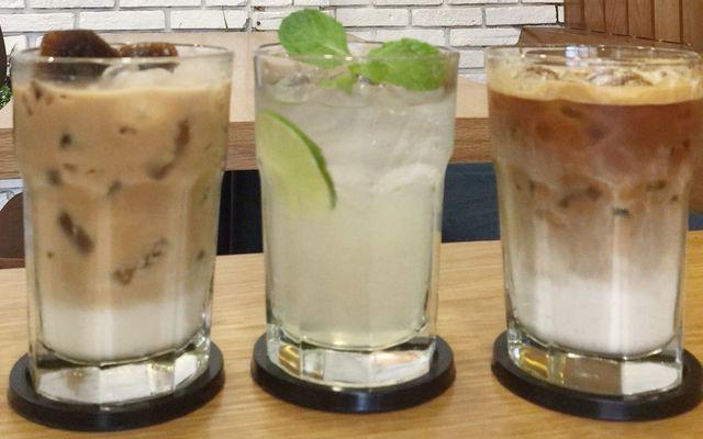 Coffee - Ca Văn Thỉnh