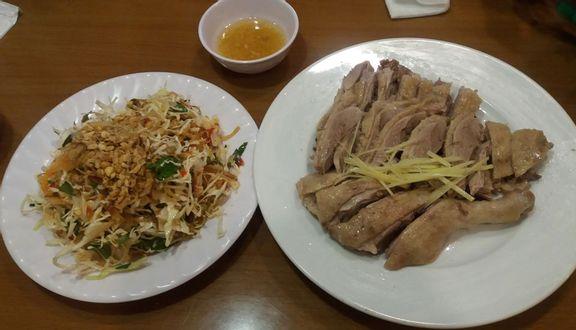 Cơm, Cháo Gà & Cháo Vịt - Nguyễn Cửu Vân