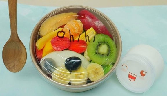 Ahihi - Fruit & Yogurt - Shop Online