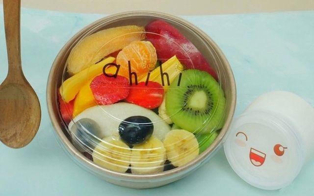 Ahihi - Fruit & Yogurt