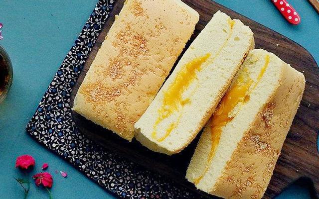 Castella Taiwan - Bánh Bông Lan Tươi Đài Loan