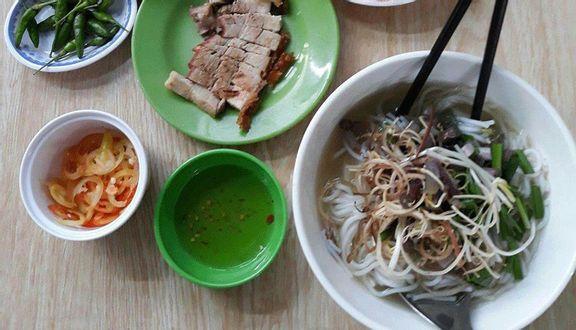 Bún Nước Lèo Hương Trà - Phạm Ngũ Lão