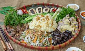 Bích La Thôn Restaurant - Ẩm Thực Việt