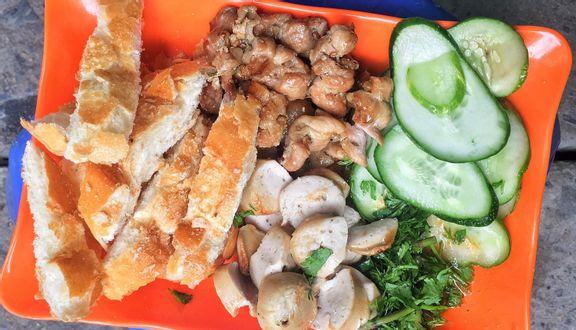 Bánh Mì Lạng Sơn - Hồ Tùng Mậu