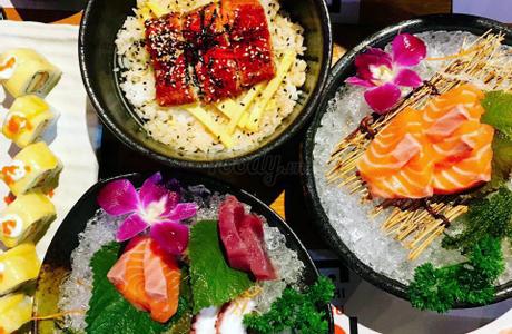 Haru Sushi - Nguyễn Tri Phương