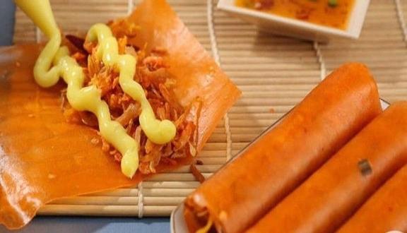 Bánh Tráng Long An & Ăn Vặt Online - Bùi Xương Trạch
