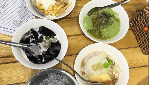 Ngọc Thạch Quán - Sữa Chua & Caramen