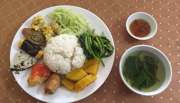 Cơm Chay 10k - Tăng Nhơn Phú