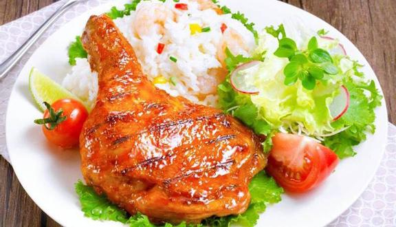Papa Chicken - Gà Rán, Cơm Gà & Cơm Văn Phòng - Tam Khương