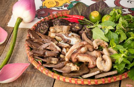 Bún Đậu Homemade - Lê Lai