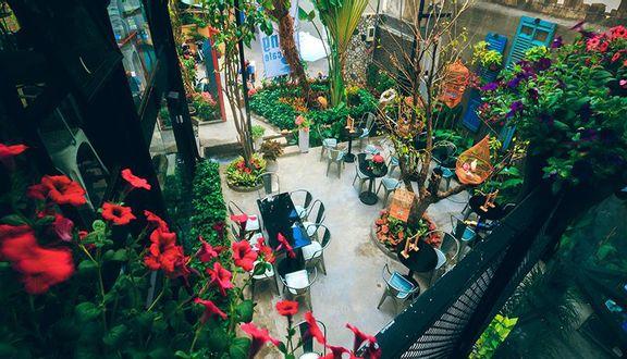 Cát Mộc Cafe - Tô Hiến Thành