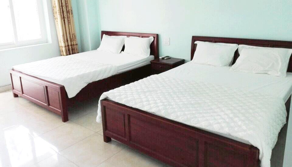 Minh Hạnh 2 Hotel