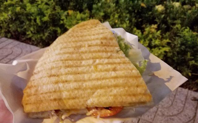 Kim Nghề - Bánh Mì Thổ Nhĩ Kỳ