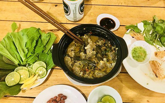 Quán Nhậu Đêm Thuận Phát