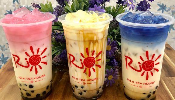 Rio - Trà Sữa Nhà Làm - Tạ Quang Bửu
