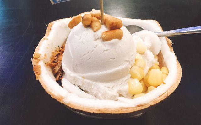Kem Dừa Phaya Thai