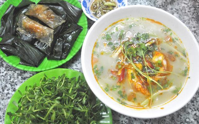 Cường Thịnh - Bánh Canh Cá Lóc