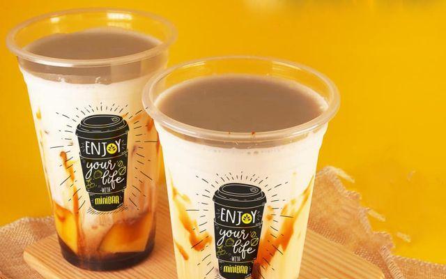 Trà Sữa Minibar - Cao Xuân Dục
