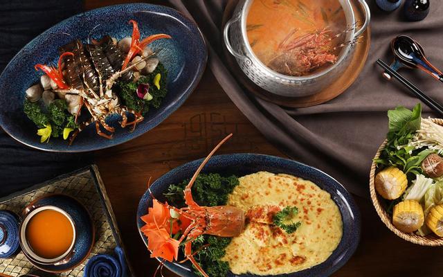 1915Y Restaurant - Ẩm Thực Việt - Trung Hòa