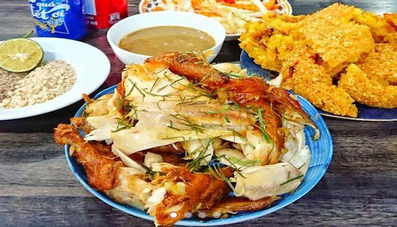 Hà Thảo Food - Gà Bó Xôi Ngon
