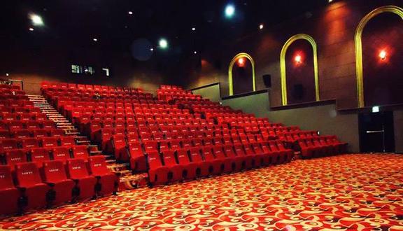 Lotte Cinema - Savico MegaMall Long Biên