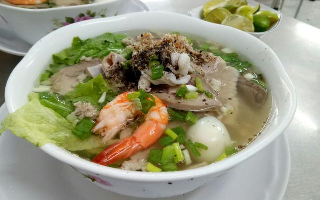 Quán 17 - Hủ Tiếu Nam Vang & Cơm Gà