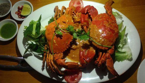 Quán Nhậu Cua Ốc - Chuyên Các Món Hải Sản
