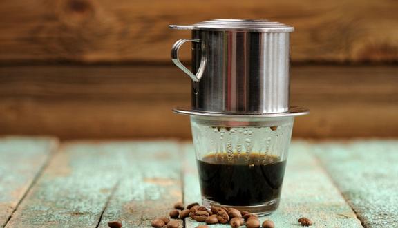 Phin Coffee - Phạm Văn Đồng ở Quận Bình Thạnh, TP. HCM   Album ảnh   Phin Coffee - Phạm Văn Đồng   Foody.vn