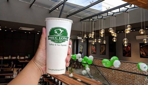 Phúc Long Coffee & Tea - Nguyễn Văn Linh
