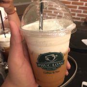 Hồng trà sữa