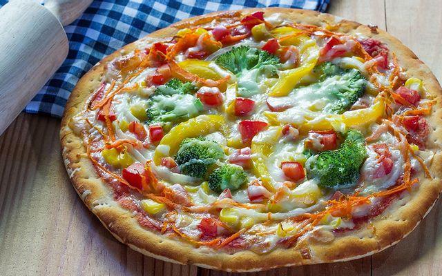 Pizza Time - 77 Đống Đa