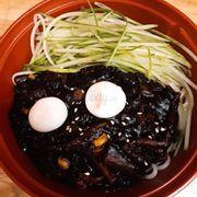Mình  và  bạn  mình  đi ăn  lần  thứ 2 ở  Busan Korean food  rồi  lần  thứ  nhất  đi ăn  mình  cũng  rất  bực  bội  vì  thái  độ  phục  vụ  của  các  bạn nhân viên đặc  biệt  là  nhân viên nữ