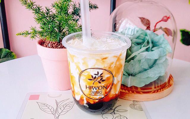 Hiwon Home Makeup - Hair, Skincare & Drinks