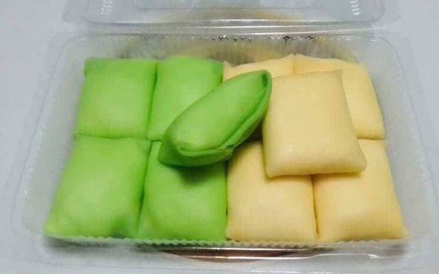 Thúy An - Bánh Crepe Sầu Riêng