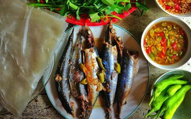 Ốc Cay - Cá Nục Nướng & Hải Sản Nướng