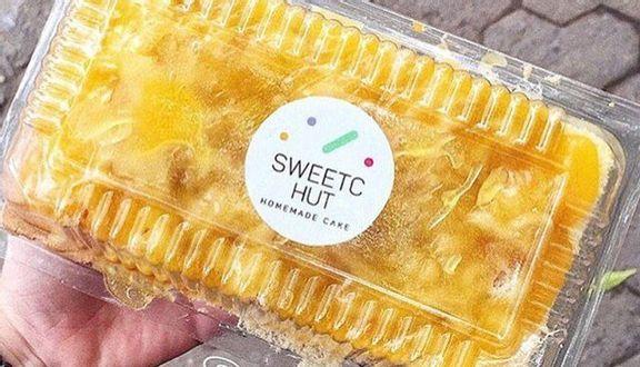 Sweetc Hut - Tiệm Bánh Online