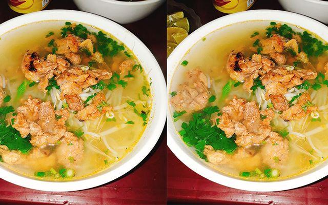 Tiết Hầm & Bún Thịt Nướng - Minh Hà