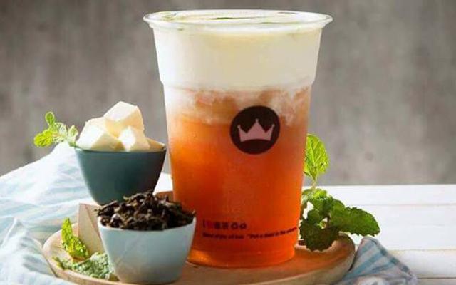 Royaltea - Mộ Lao