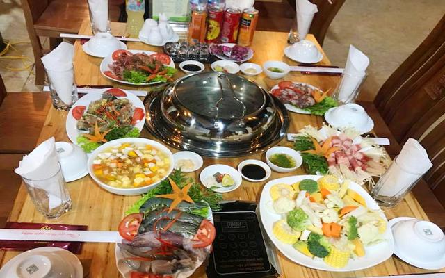 Phương Thanh - Lẩu Hơi & Bia Tươi
