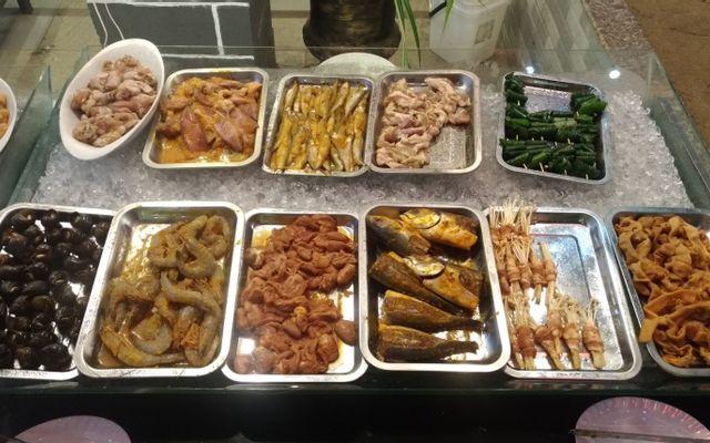 Funny - Buffet Nướng & Lẩu